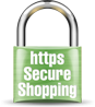 HTTPS Secure Shopping