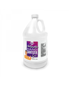 Antiseptic Gel Hand Sanitizer | 1 Gallon Jug