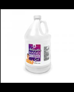 Antiseptic Gel Hand Sanitizer | 1 Gallon Jug