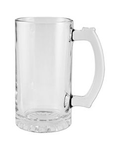 Beer Mug, 15 Oz 1 Doz, 1 Dozen