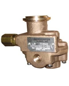 Gear Driven Pump for BVL Glycol Beer Chillers