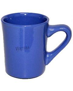 7 Oz. Blue Denim Mug, CS36