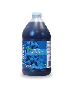 Blue Raspberry Slush Mix Flavoring | 1/2 Gallon