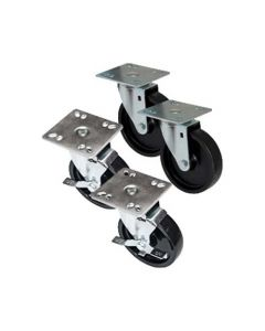 "5"" Dia Casters 
