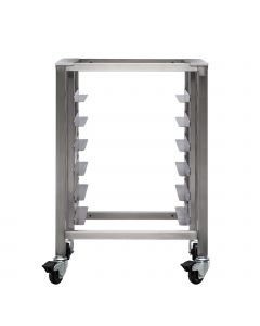 Moffat SK23 Stainless Equipment Stand