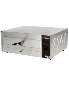 """Commercial 16"""" Countertop Pizza Oven Electric"""