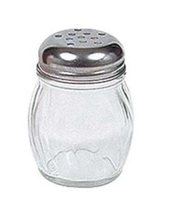 Tablecraft 6 Oz Cheese Shaker