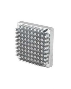 """Pusher Block for French Fry Cutter 