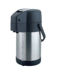 Stainless Steel Airpot, 2.2 L