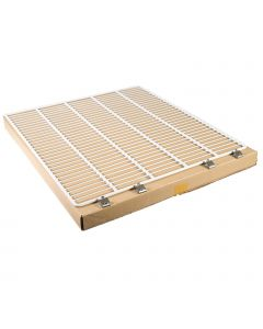 Volition Extra Shelf Kit for 2-Door Reach-Ins