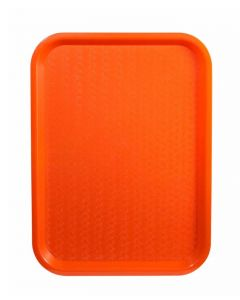"14"" x 18"" Fast Food & Cafeteria Service Tray 