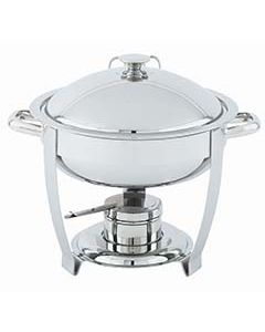 Vollrath Orion 4 Qt. Small Round Chafer