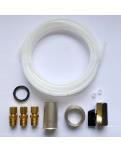 Installation Kit for Dipwell Sinks