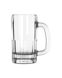 12 Oz Fluted Beer Mug